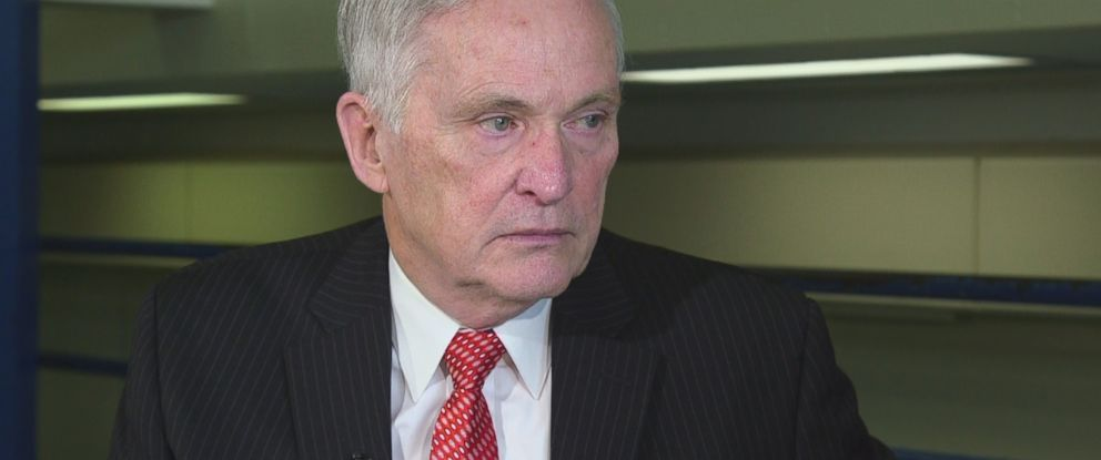"""PHOTO: """"Were asking people to kind of look in faith at can we change peoples lives,"""" Department of Correction Commissioner Joseph Ponte told ABC News Diane Sawyer."""