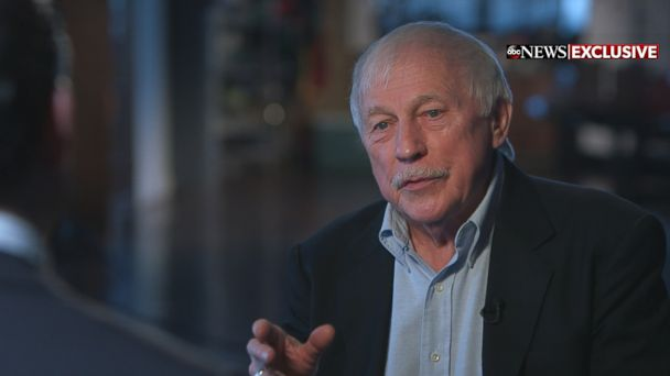Ron Miscavige Claims the Church of Scientology Hired Private Investigators to Spy on Him