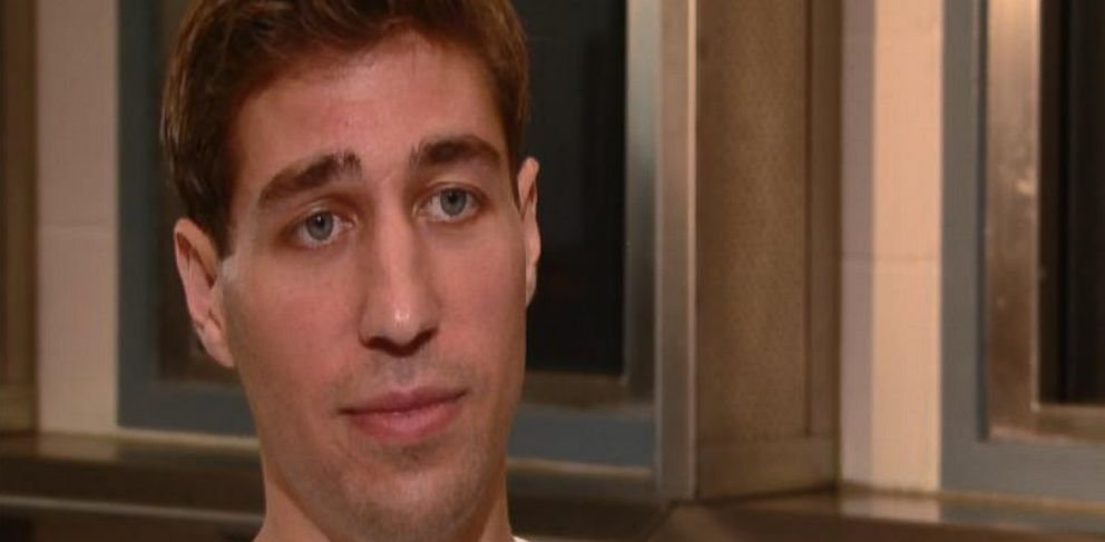 PHOTO: Ryan Ferguson has spent almost a decade in a maximum security prison for a brutal murder he, and many others, insist he didn't commit.
