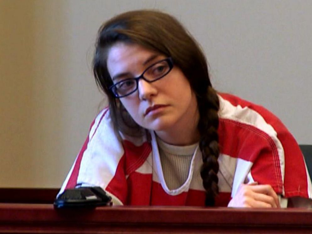 6 Shocking Things Kentucky Woman Said Before Being Convicted