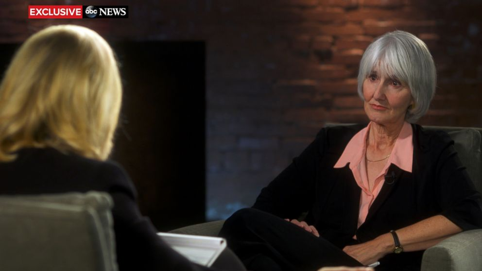 Columbine killer's mother Sue Klebold on relationship with her son