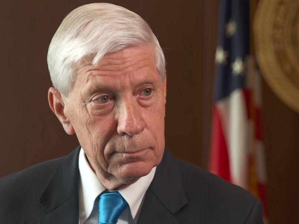 U.S. attorney Richard Callahan led the investigation into Zella Jackson Price's story.