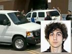 PHOTO: Boston Bomber in Court