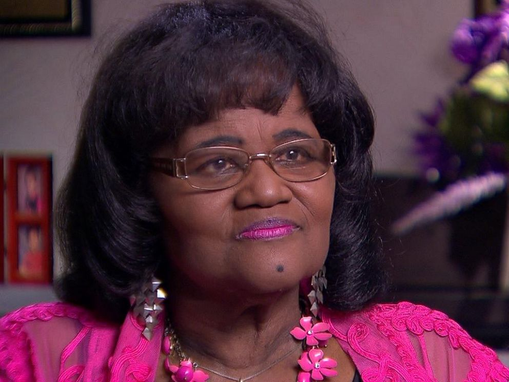 Zella Jackson Price claims that after she gave birth at the hospital a nurse told her that her daughter Diane Gilmore died.