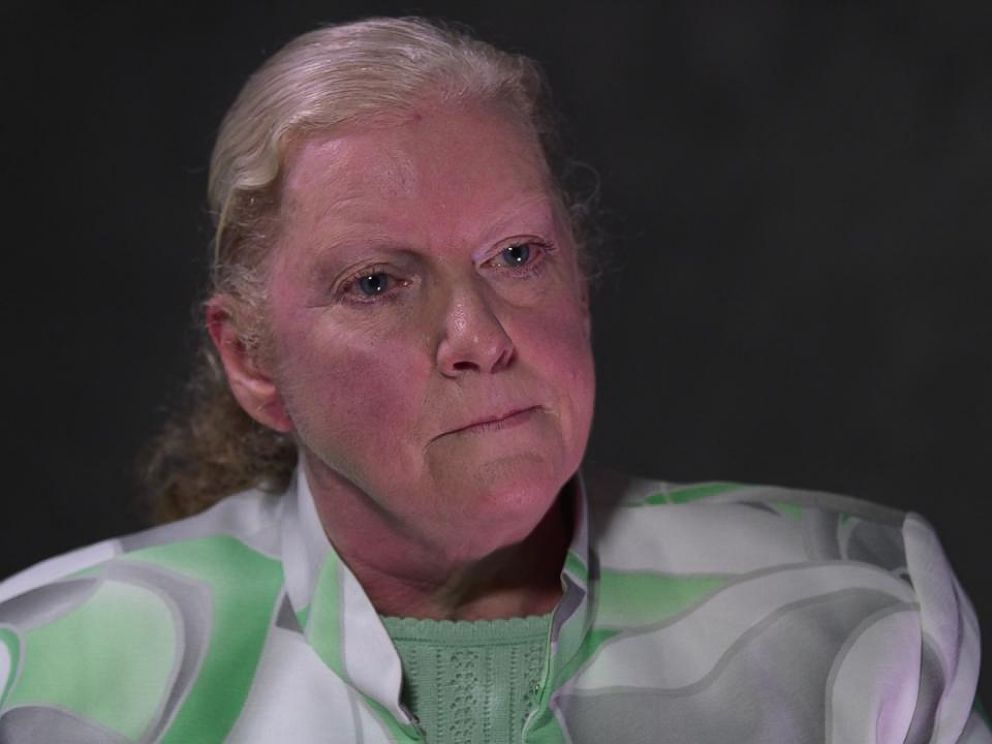 PHOTO: I dont want anybody murdered. I did not do that, Barbara Potter told ABC News 20/20.