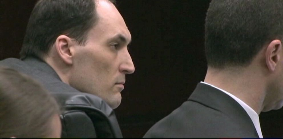 PHOTO: Brad Cooper Given New Murder Trial