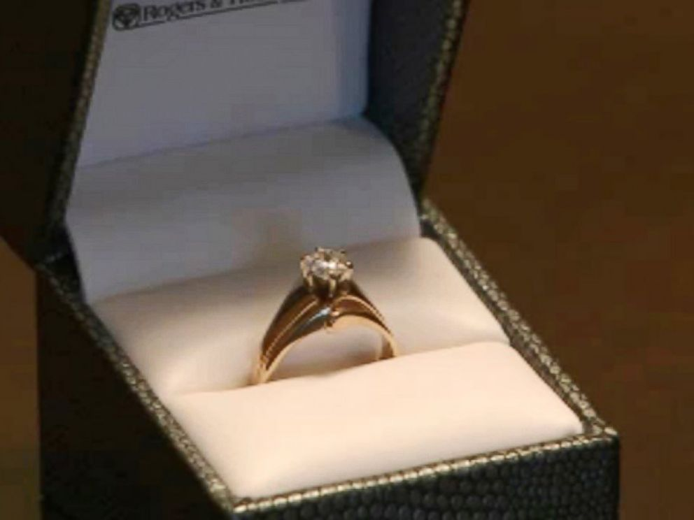 Dog Coughs Up Missing Wedding Ring Lost 6 Years Ago ABC News