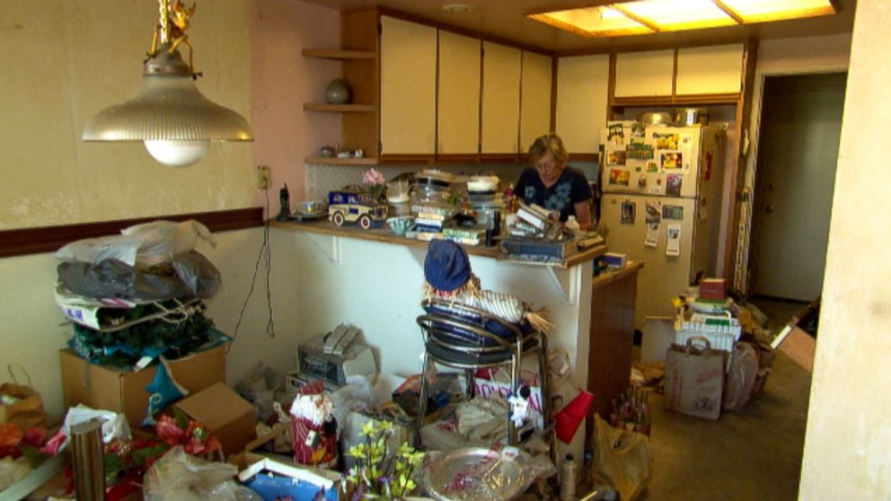 Buying Hoarder Homes More Daunting Than The Average Flip