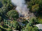 PHOTO: house explosion
