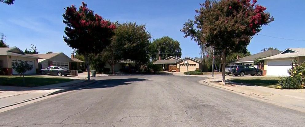 PHOTO: Neighbors in Sunnyvale, California have filed a lawsuit against the family of an autistic boy, alleging that the parents did not do enough to control their son.