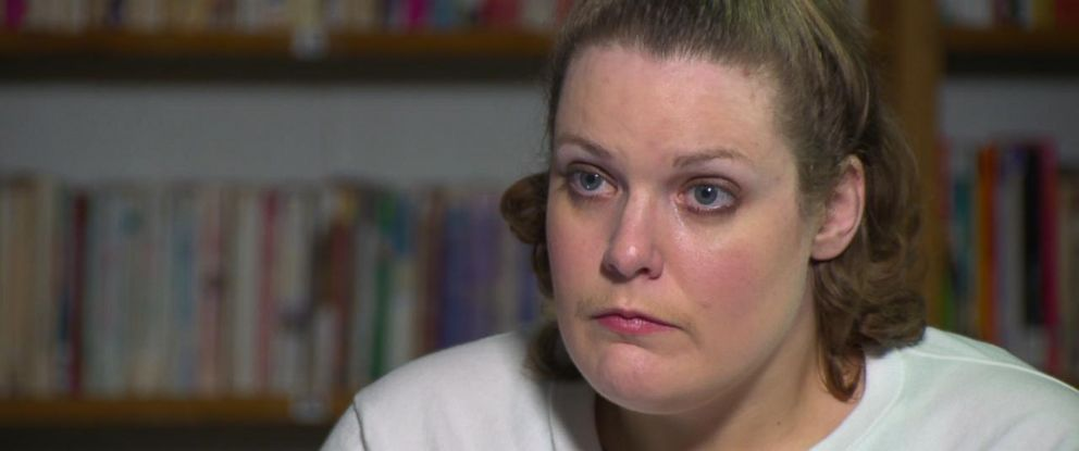"""PHOTO: """"I didnt murder anyone,"""" Jenelle Potter told ABC News """"20/20."""""""