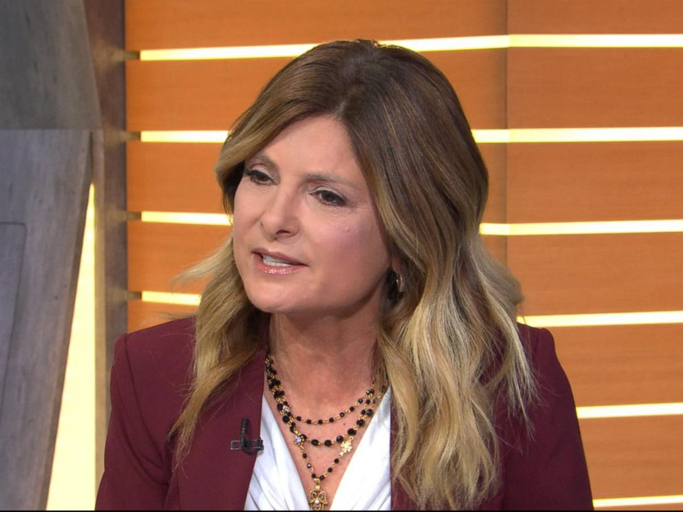 PHOTO: Lisa Bloom appears on Good Morning America, April 19, 2017.