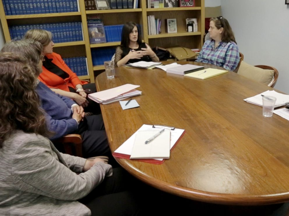PHOTO: The Massachusetts Female Genital Cutting Task Force is working on legislation at the state level to ban the practice.