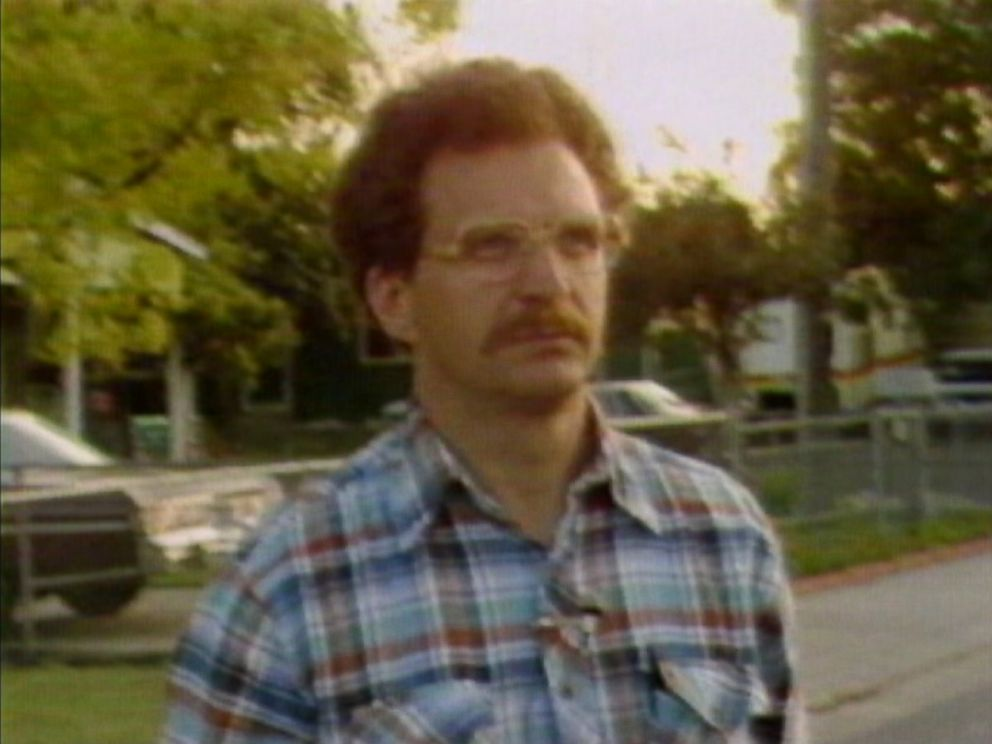 PHOTO: Mark Stebbins won a Stockton City Council seat in the 1980s after telling California voters he was black.