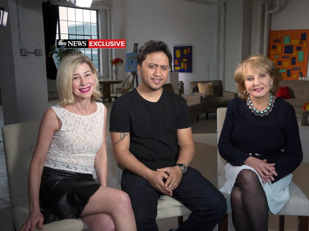 PHOTO: In an exclusive interview with Barbara Walters, Mary Kay Letourneau  Fualaau and Vili