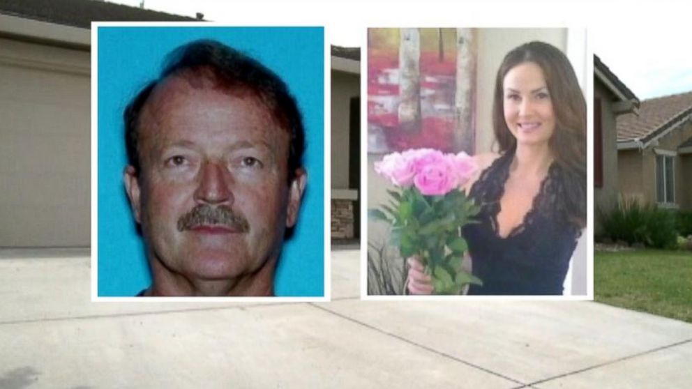 California Fire Battalion Chief on the Run After Killing ...