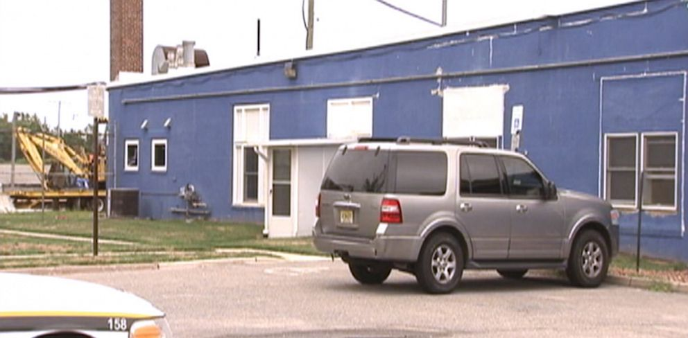 PHOTO: Ocean County Vehicle Maintenance Dept