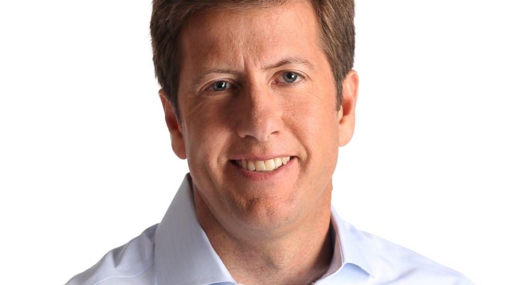 PHOTO: Richard Coolidge is a producer for ABC News, based in the Washington, D.C. bureau.