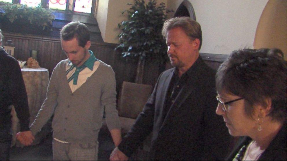 church sued gay marriage
