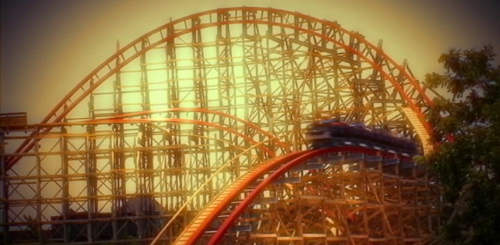 Six Flags Roller Coaster Accident Witness Says Victim Questioned Whether She Was Secured