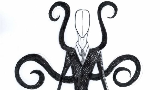 Who Is Slender Man? Fictional Horror Character Explained