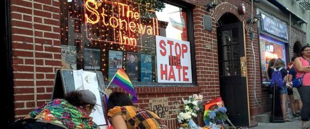 27 Ιουνίου 1969: Εξέγερση του ομοφυλοφιλικού κινήματος στο μπαρ Stonewall Inn