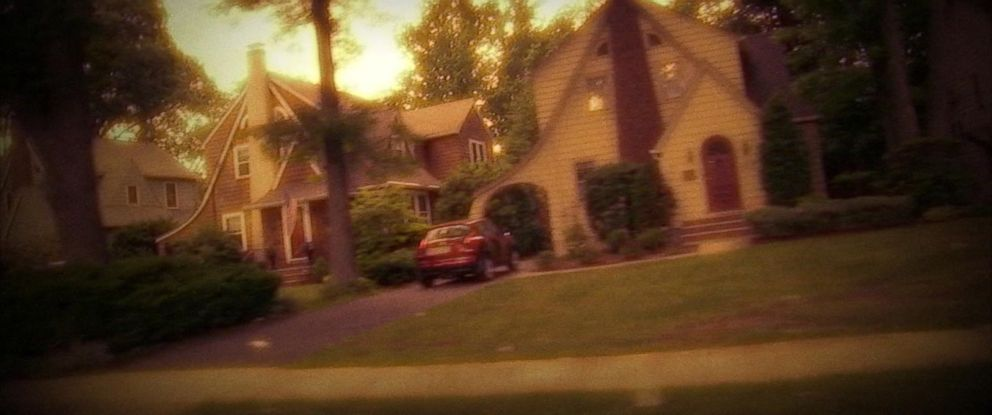 "PHOTO: A Westfield, New Jersey family claims they are being targeted by an alleged stalker nicknamed ""The Watcher."""