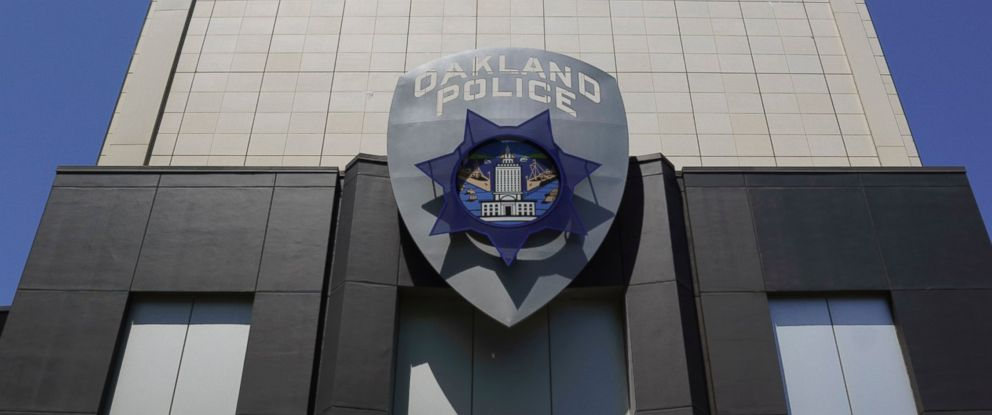 PHOTO: The Oakland Police Administration Building in Oakland, Calif., is pictured in this undated stock photo.