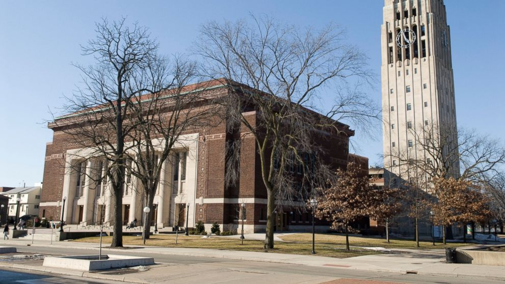 More Than 100 University of Michigan Students Sickened in