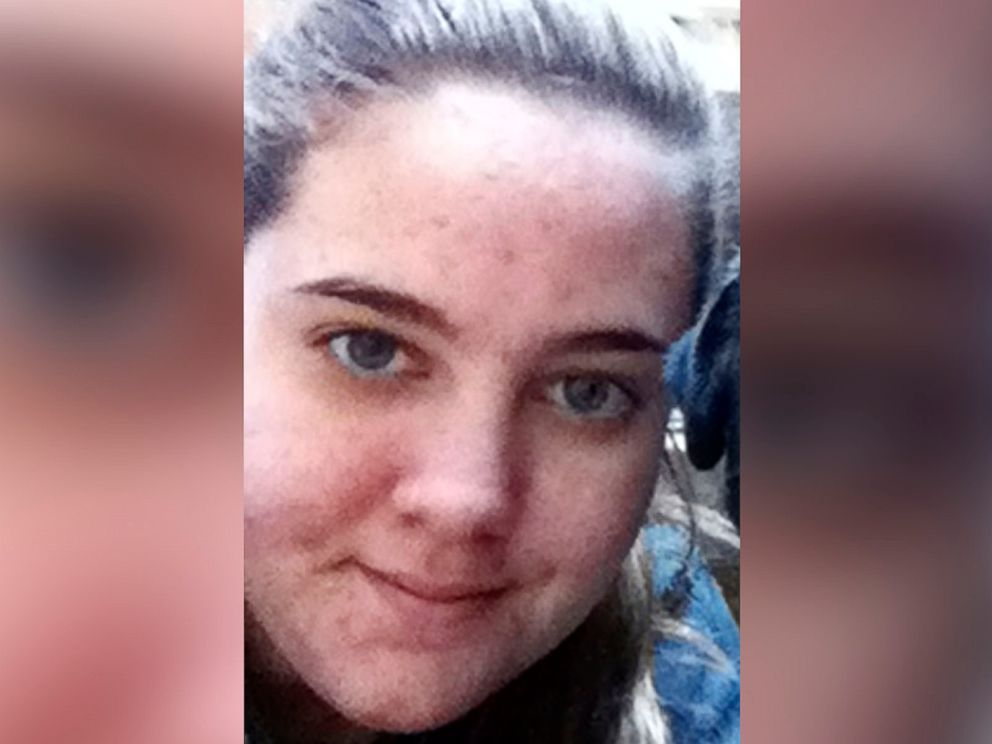 PHOTO: Brittany-Mae Haag, shown in this undated photo, in Anchorage, Alaska. Authorities say Haag died April 19, 2017, when her boyfriend, Victor Sibson, attempted to kill himself, but the bullet went through his head and killed Haag.