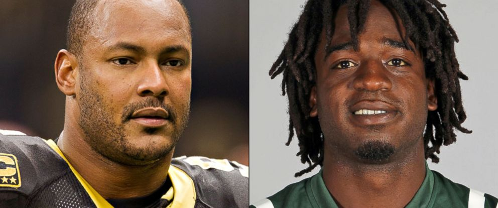 Trial starts for suspect in ex nfl star will smiths murder while photo will smith 91 of the new orleans saints on the sidelines voltagebd Gallery