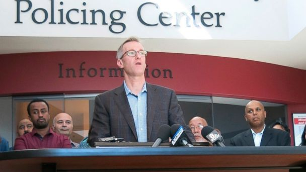 Portland mayor asks federal government to revoke permit for 'alt-right' rally