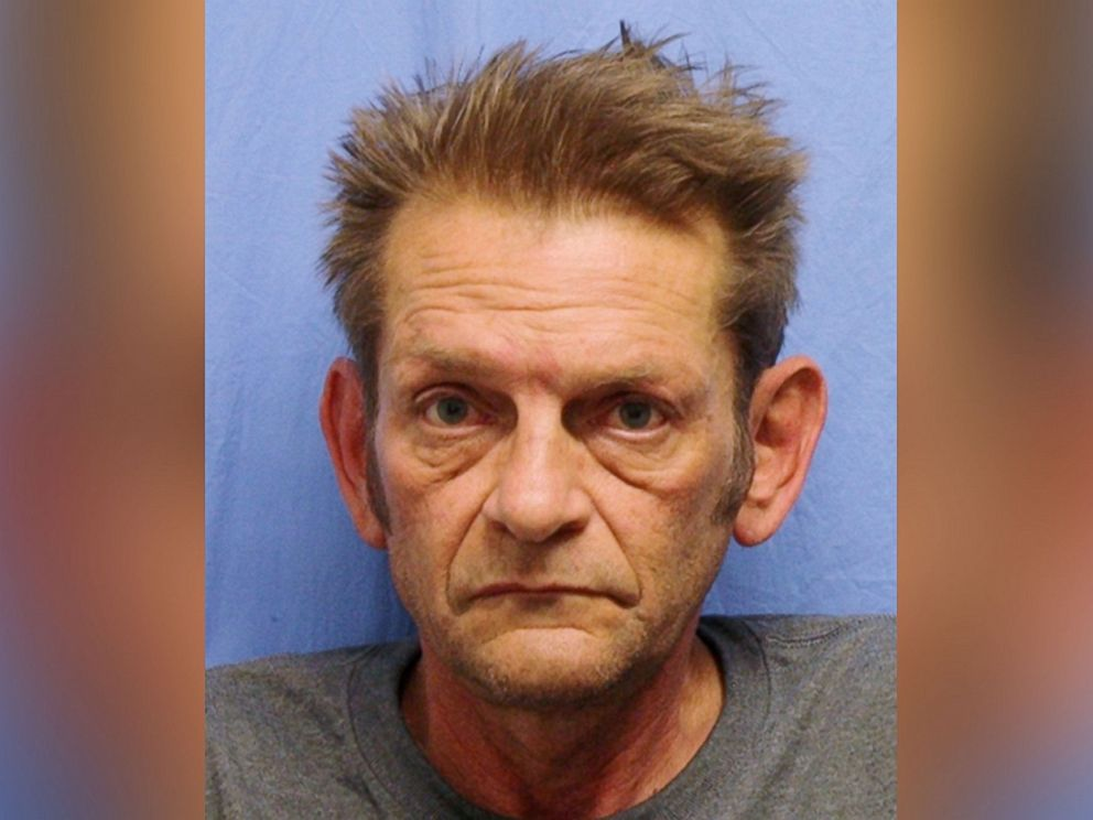 PHOTO: Adam Purinton, of Olathe, Kan., was arrested Feb. 23, 2017, in connection with a shooting at a bar in Olathe that left one person dead and and wounding two others.