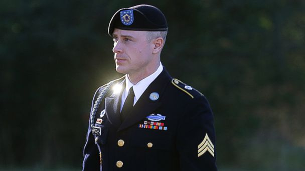 Prosecutors recommend 14 years of confinement for Bergdahl