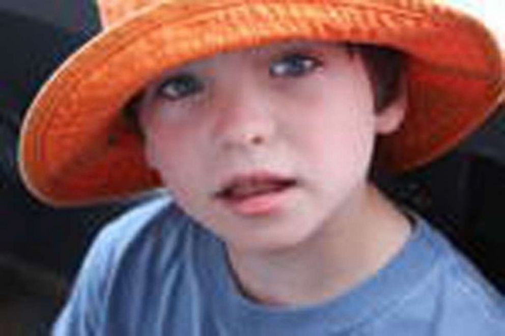 PHOTO: Dylan Hockley, 6, was killed when a gunman walked into Sandy Hook Elementary School in Newtown, Conn. and opened fire.