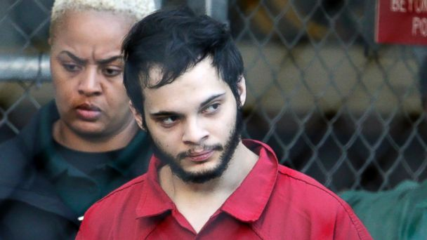 Accused Fort Lauderdale Airport Shooter Esteban Santiago Enters Not Guilty Plea