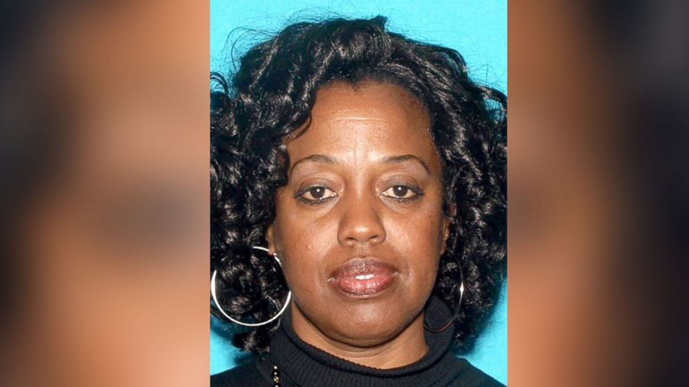Karen Elaine Smith, 53, has been identified by authorities as one of the people shot by Cedric Anderson, identified as her estranged husband, as she taught a special education class at North Park Elementary School in San Bernardino, Calif., April 10, 2017.