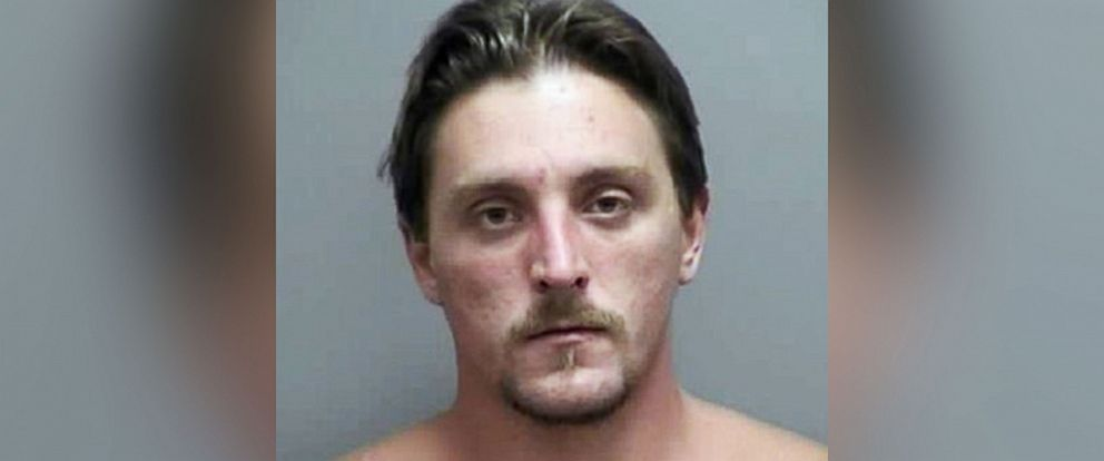 PHOTO: A manhunt was underway, April 7, 2017, for Joseph Jakubowski, who is suspected of stealing firearms from a gun store in Janesville and threatening an unspecified attack that prompted several schools to close.