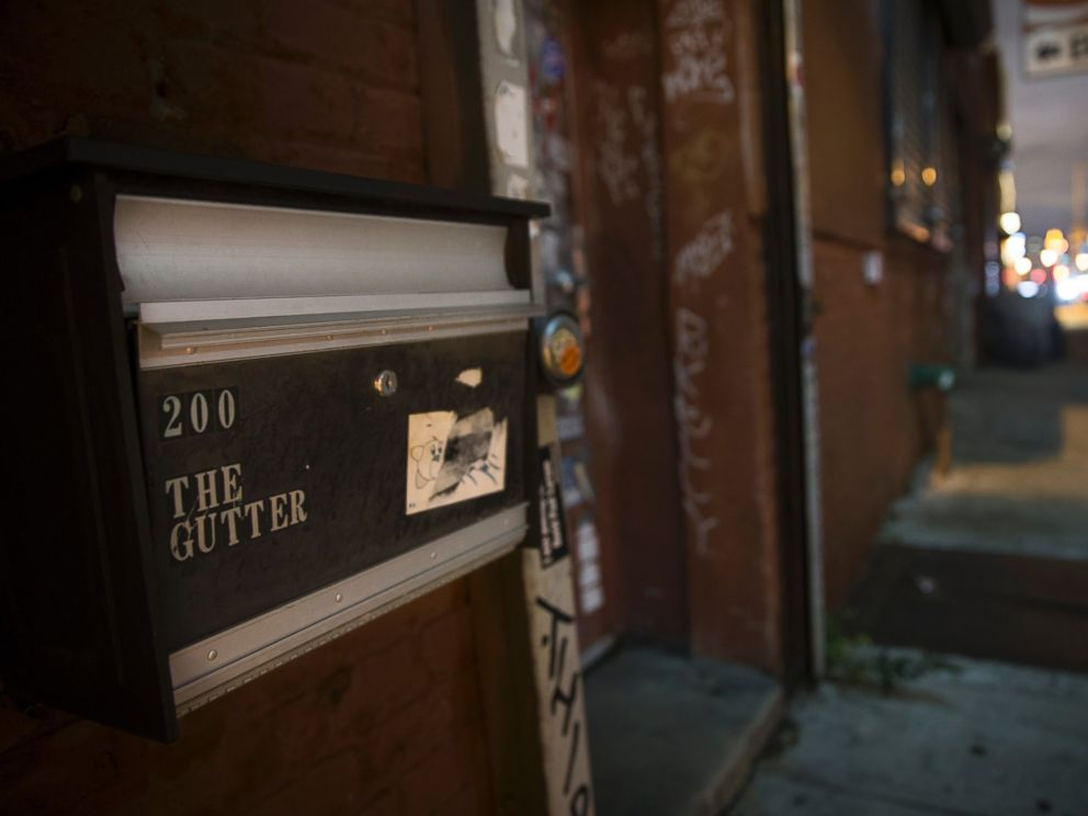 The Gutter bowling alley remains closed in the Williamsburg neighborhood of Brooklyn that was visited by Craig Spencer, a Doctors Without Borders physician who tested positive for the Ebola virus, Oct. 23, 2014.