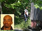 PHOTO: Cleveland police investigate Ohio serial killer