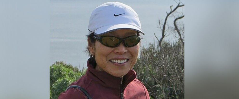 PHOTO: In this undated photo, Miyuki Harwood in San Francisco, was missing for nine days in Californias Sierra Nevada.