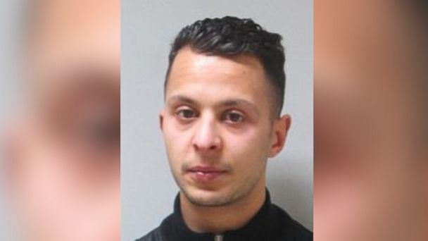 Terror Suspect Salah Abdeslam Handed Over to France