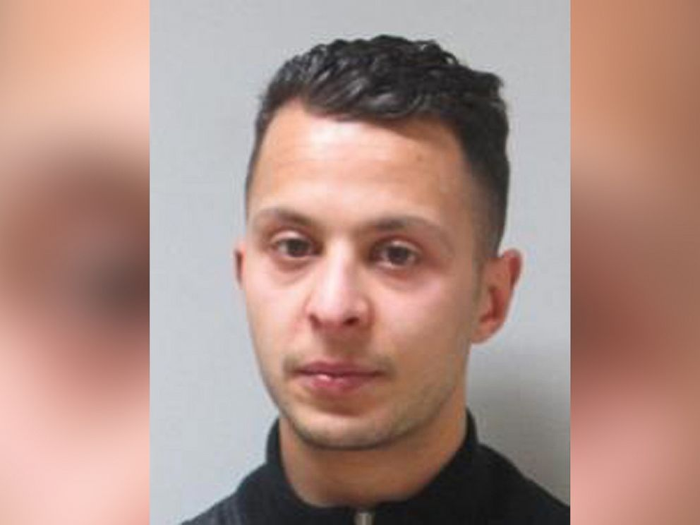 PHOTO: This undated file photo provided by the Belgian Federal Police shows 26-year old Salah Abdeslam, who police say was captured in Molenbeek, Brussels on March 18, 2016.
