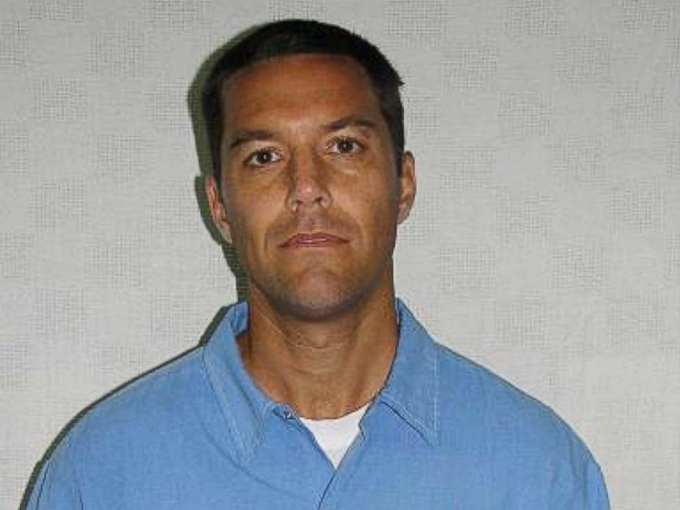 PHOTO: Scott Peterson who is on death row at San Quentin State Prison is shown in this file photo.