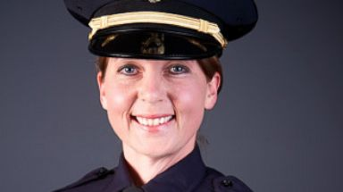 Tulsa Police Officer Shares Her Side of the Story in Terence Crutcher's Shooting