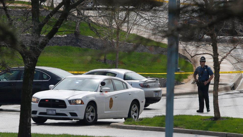 Three Dead in Shooting at Jewish Center in Kansas City