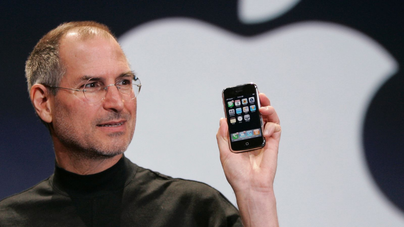Apple CEO Steve Jobs Resigns Amid Battle with Pancreatic Cancer forecast