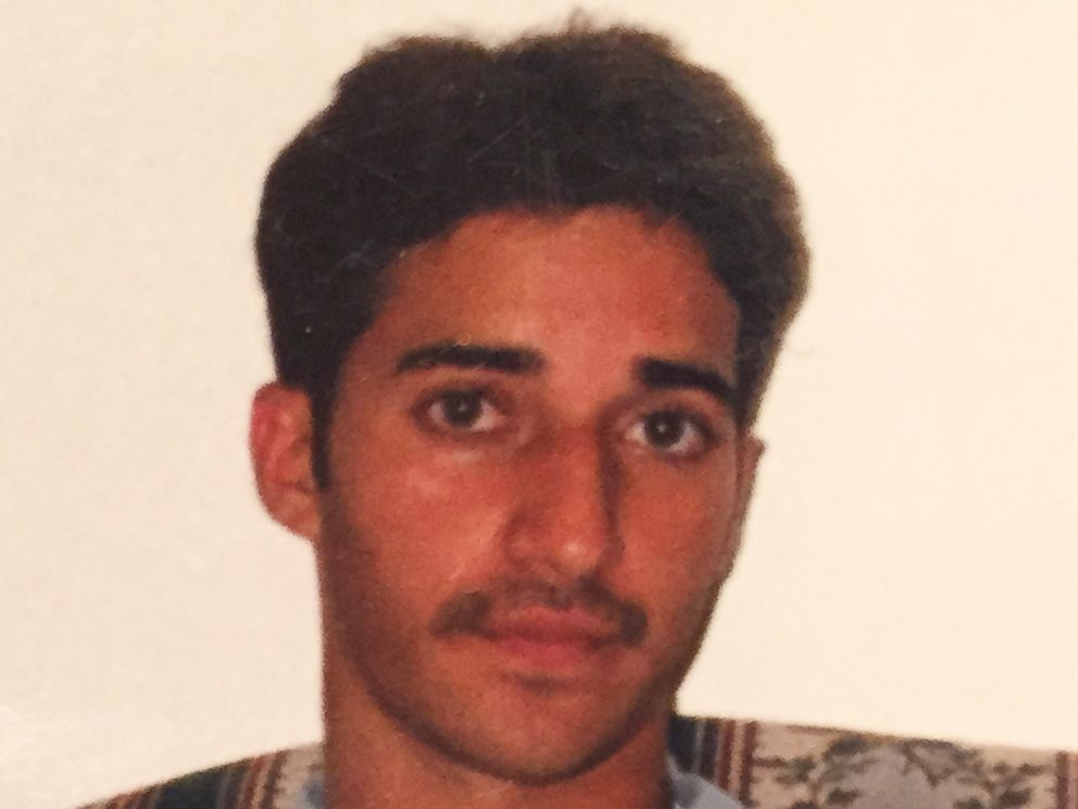PHOTO: An undated photo provided by Yusuf Syed shows his brother, Adnan Syed. Adnan Syed, now 34, was sentenced to life in prison after he was convicted in 2000 of killing his Woodlawn High School classmate and former girlfriend Hae Min Lee.