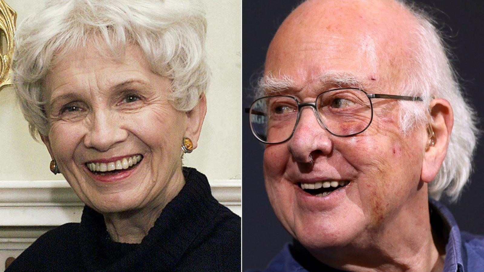 Nobel Winners Hard to Reach, Notified Via Twitter, Neighbors, Voicemail