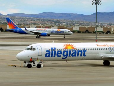 Allegiant Airlines fires back at '60 Minutes' report on its safety culture